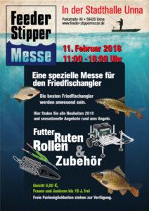 9. Feeder + Stipper Messe Unna 2018