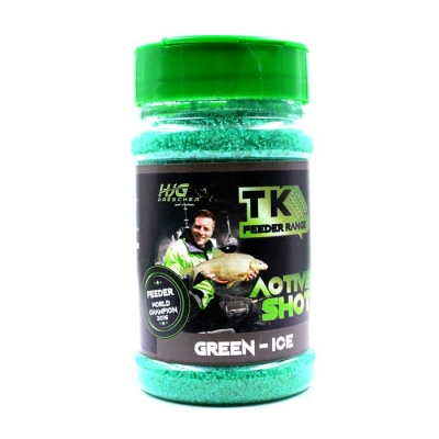Active Shot - Green Ice